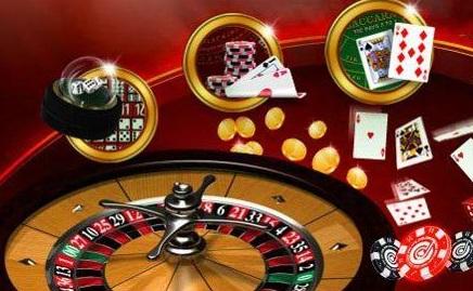 เกมออนไลน์ ได้เงินจริงมีให้เลือกเล่นมากมาย เล่นเกมคาสิโนตามความถนัด