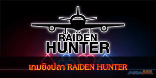 Raiden Hunter