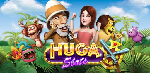 สล็อต HUCA เกม คาสิโนออนไลน์ ที่ใคร ๆ ต่างชื่นชอบท้าให้คุณพิสูจน์ด้วยตัวเอง!!