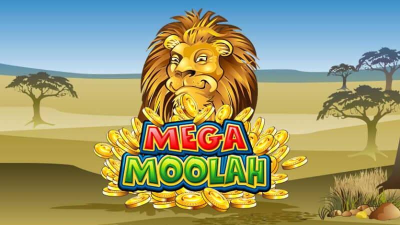รีวิวเกมสล็อต Mega Moolah การเล่นเกมสล็อต เล่นเกมสล็อตผ่านเว็บ เล่นสล็อตผ่านมือถือ
