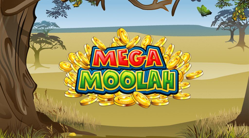 รีวิวเกมสล็อต Mega Moolah