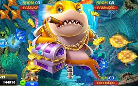สนุกทำกำไรกับ เกมยิงปลา ล่าเงินรางวัลกับเว็บดีคุณภาพอันดับ 1 กับการแจกเครดิตฟรี