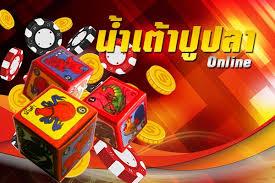 น้ำเต้าปูปลาออนไลน์ หาเงินง่ายๆกับเกมสนุก เว็บที่ลงทุน พร้อมรวย ได้ตลอดเวลา