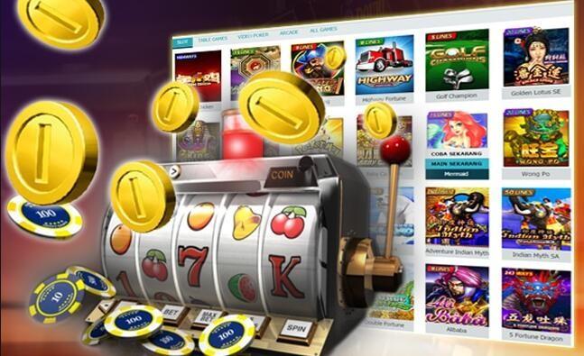 แจกวิธีทำเงินจากเว็บคาสิโน ด้วยเกมสล็อต ออนไลน์