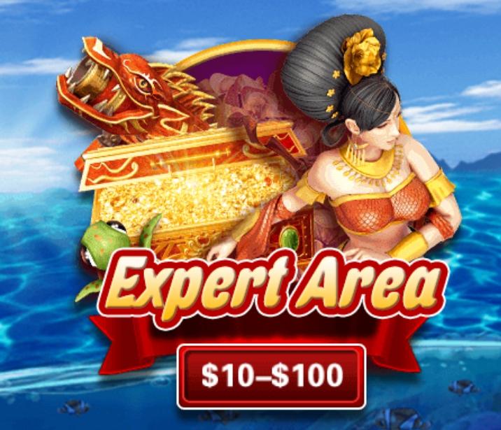 เกมยิงปลา ราชามังกร สุดยอดเกมอันดับ 1 ที่มาแรงบนเว็บไซต์ คาสิโนออนไลน์