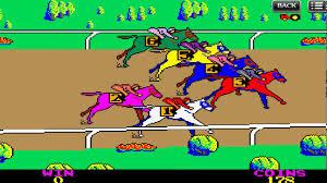 เกมม้าแข่งออนไลน์ เกมคาสิโนออนไลน์