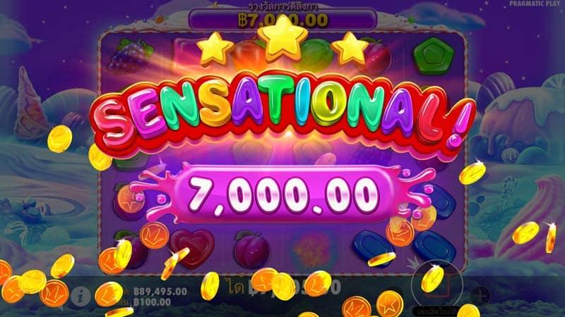 super sweet slot online เกมคาสิโนออนไลน์