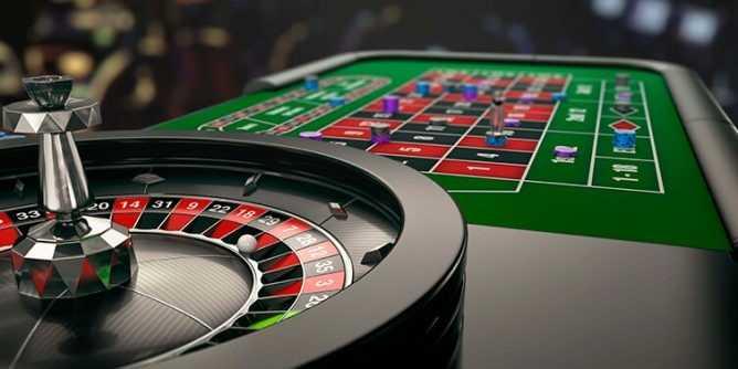 เกมรูเล็ต ออนไลน์ คาสิโนที่ทำเงินได้เร็วที่สุดในวงการเดิมพัน