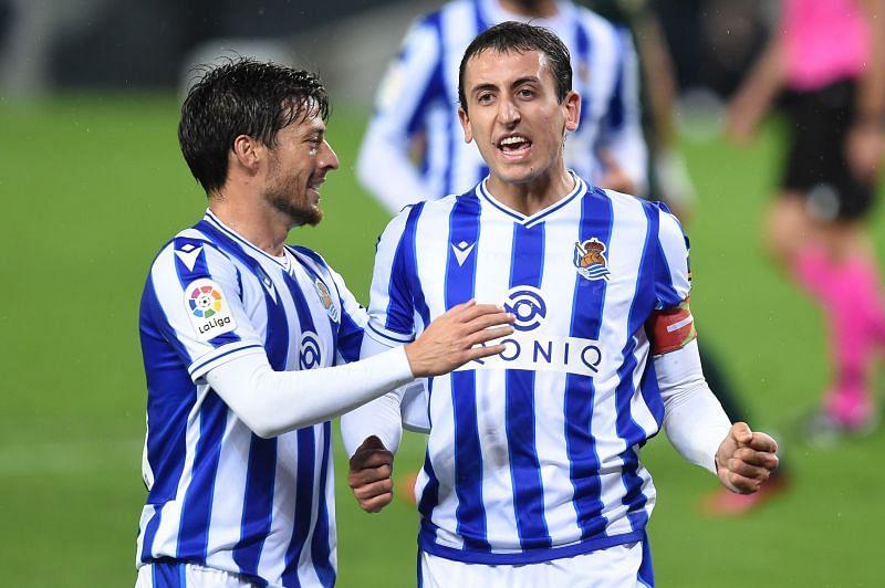 ฟุตบอลลาลีกา สเปน ข่าวบอลออนไลน์