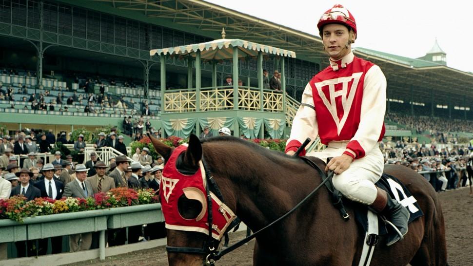 หนังการแข่งม้า