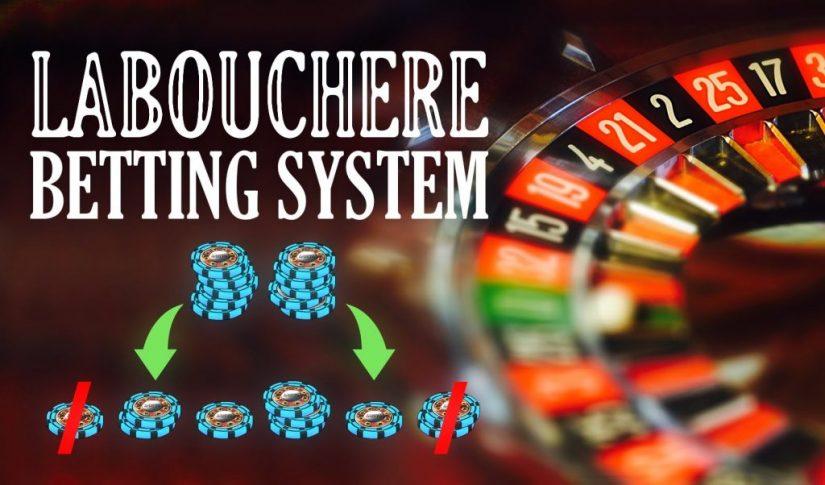 Labouchere (ลาบูเชียร์) เทคนิควางแผนเดิมพันพิชิตรูเล็ต