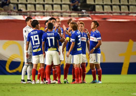 ฟุตบอลเจแปน ลีก 2020/2021 : คอนซาโดเล ซัปโปโร พบ โออิตะ ตรินิต้า