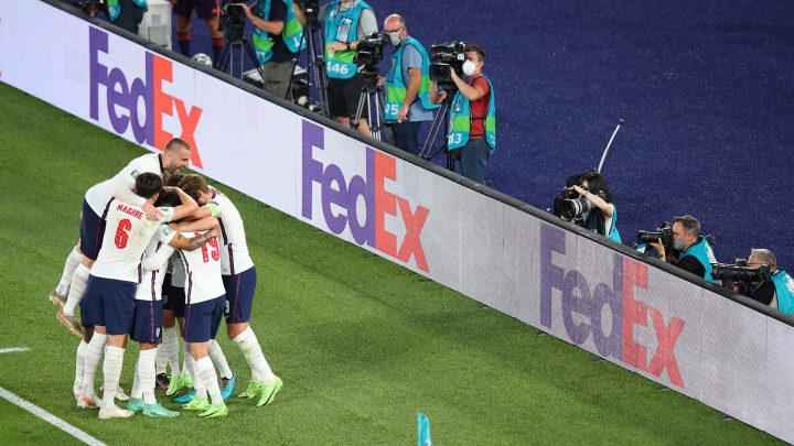 ฟุตบอลยูโร 2020 : อังกฤษ พบ โครเอเชีย อัตราต่อรอง อังกฤษ ต่อ 0.5/1