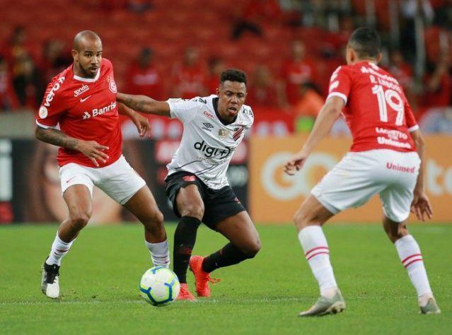 ฟุตบอลบราซิล ซีเรียอา 2021 : ฟลาเมงโก้ พบ บรากันติโน่อัตราต่อรอง ฟลาเมงโก้ ต่อ 1