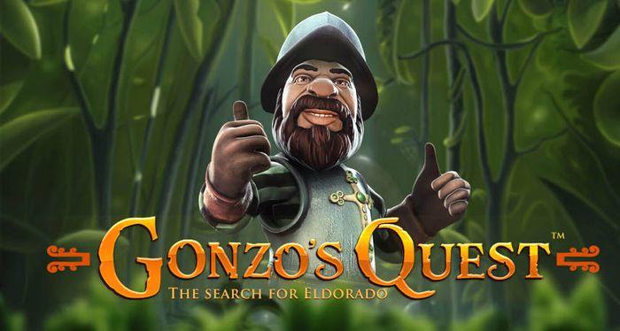 Gonzo's Quest Slot สล็อตทำเงินรางวัลมันส์ๆ ด้วยกราฟิกตามฉบับชาวมายัน