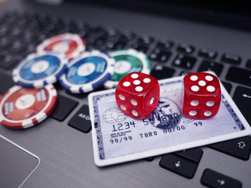 สล็อตออนไลน์ อย่างไรไม่ให้ขาดทุนเพียงอาศัยเทคนิคการเล่นเสียหน่อย